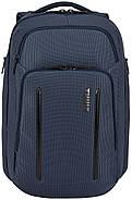 Рюкзак с отделением для ноутбука Thule Crossover 2 Backpack 30л Dress Blue (темно-синий), фото 2