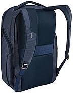 Рюкзак с отделением для ноутбука Thule Crossover 2 Backpack 30л Dress Blue (темно-синий), фото 3