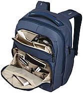 Рюкзак с отделением для ноутбука Thule Crossover 2 Backpack 30л Dress Blue (темно-синий), фото 4