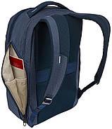 Рюкзак с отделением для ноутбука Thule Crossover 2 Backpack 30л Dress Blue (темно-синий), фото 9