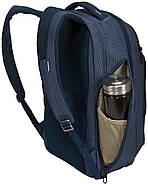 Рюкзак с отделением для ноутбука Thule Crossover 2 Backpack 30л Dress Blue (темно-синий), фото 10