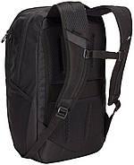 Рюкзак с отделением для ноутбука Thule Accent Backpack 23л Black (черный), фото 3