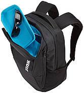 Рюкзак с отделением для ноутбука Thule Accent Backpack 23л Black (черный), фото 5