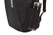 Рюкзак с отделением для ноутбука Thule Accent Backpack 23л Black (черный), фото 8