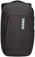 Рюкзак с отделением для ноутбука Thule Accent Backpack 20л Black (черный), фото 2