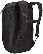 Рюкзак с отделением для ноутбука Thule Accent Backpack 20л Black (черный), фото 3