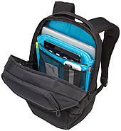 Рюкзак с отделением для ноутбука Thule Accent Backpack 20л Black (черный), фото 4