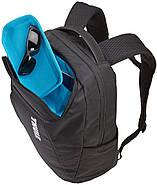Рюкзак с отделением для ноутбука Thule Accent Backpack 20л Black (черный), фото 5