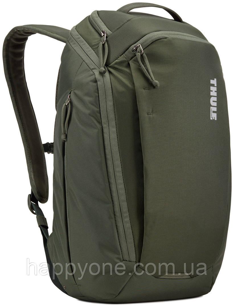Рюкзак Thule EnRoute 23л Backpack Dark Forest (темно-зеленый)