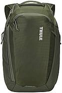 Рюкзак Thule EnRoute 23л Backpack Dark Forest (темно-зеленый), фото 2