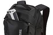 Рюкзак Thule EnRoute 23л Backpack Dark Forest (темно-зеленый), фото 8