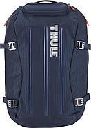 Рюкзак-cпортивная сумка Thule Crossover 40L Stratus (темно-синий), фото 2