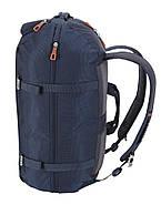 Рюкзак-cпортивная сумка Thule Crossover 40L Stratus (темно-синий), фото 3