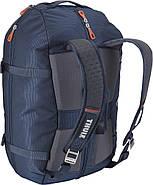 Рюкзак-cпортивная сумка Thule Crossover 40L Stratus (темно-синий), фото 4