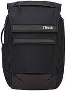 Міський рюкзак з відділення для ноутбука Thule Paramount Backpack 27L Black (чорний), фото 2