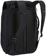 Міський рюкзак з відділення для ноутбука Thule Paramount Backpack 27L Black (чорний), фото 3