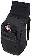 Міський рюкзак з відділення для ноутбука Thule Paramount Backpack 27L Black (чорний), фото 7