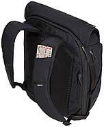 Міський рюкзак з відділення для ноутбука Thule Paramount Backpack 27L Black (чорний), фото 8