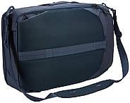 Рюкзак-наплечная сумка Thule Crossover 2 Convertible Carry On 41L Dress Blue (темно-синий), фото 5