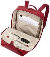 Рюкзак з відділенням для ноутбука Thule Spira Backpack 15 л Rio Red (червоний), фото 3