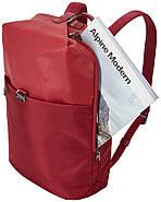 Рюкзак з відділенням для ноутбука Thule Spira Backpack 15 л Rio Red (червоний), фото 5