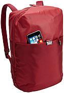 Рюкзак з відділенням для ноутбука Thule Spira Backpack 15 л Rio Red (червоний), фото 6