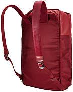 Рюкзак з відділенням для ноутбука Thule Spira Backpack 15 л Rio Red (червоний), фото 7