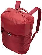 Рюкзак з відділенням для ноутбука Thule Spira Backpack 15 л Rio Red (червоний), фото 8