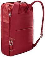 Рюкзак з відділенням для ноутбука Thule Spira Backpack 15 л Rio Red (червоний), фото 9