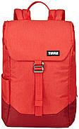 Рюкзак с отделением для ноутбука Thule Lithos 16л Backpack Lava/Red Feather (красный), фото 2