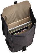 Рюкзак с отделением для ноутбука Thule Lithos 16л Backpack Lava/Red Feather (красный), фото 4