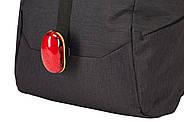 Рюкзак с отделением для ноутбука Thule Lithos 16л Backpack Lava/Red Feather (красный), фото 7