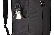 Рюкзак с отделением для ноутбука Thule Lithos 16л Backpack Lava/Red Feather (красный), фото 8