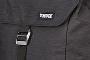 Рюкзак с отделением для ноутбука Thule Lithos 16л Backpack Lava/Red Feather (красный), фото 9