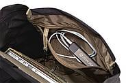 Рюкзак с отделением для ноутбука Thule Lithos 16л Backpack Blue/Black (голубой-черный), фото 5