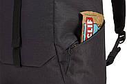 Рюкзак с отделением для ноутбука Thule Lithos 16л Backpack Blue/Black (голубой-черный), фото 6