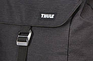 Рюкзак с отделением для ноутбука Thule Lithos 16л Backpack Blue/Black (голубой-черный), фото 9