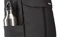 Рюкзак с отделением для ноутбука Thule Lithos 20л Backpack Wood Trush/Black (желтый/черный), фото 7