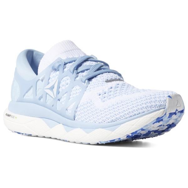 Кроссовки женские оригинальные Reebok Custom Floatride Run голубые