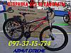 ✅ Горный Велосипед Azimut Extreme 26 GD СЕРО-ГОЛУБОЙ, фото 6