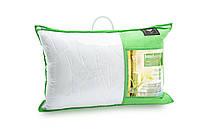 Подушка Бамбук50х70 І Подушка для сна Бамбукова І Подушка холофайбер