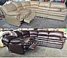 Перетяжка и ремонт мягкой мебели в Одессе на заказ