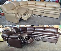 Перетяжка и ремонт мягкой мебели в Одессе на заказ, фото 1
