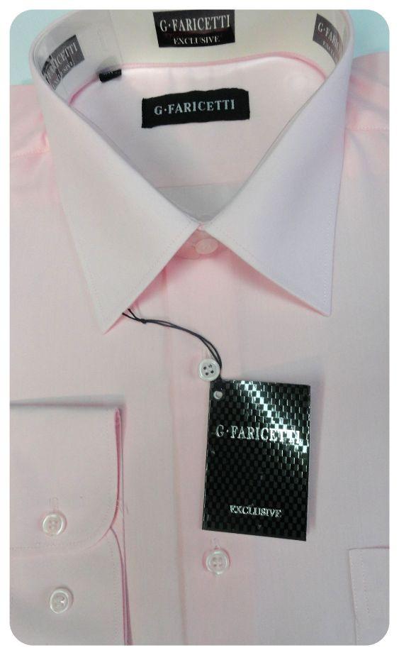 Рубашка мужская G.Faricetti 1330