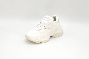 Кроссовки женские Vintage 98482 36 Белый