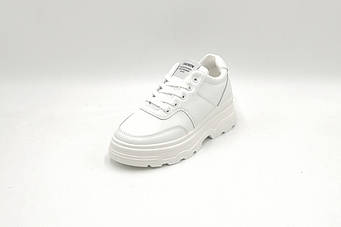 Кроссовки женские Vintage 98468 36 Белый