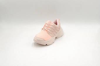 Кроссовки женские Stilli 98357 40 Розовый