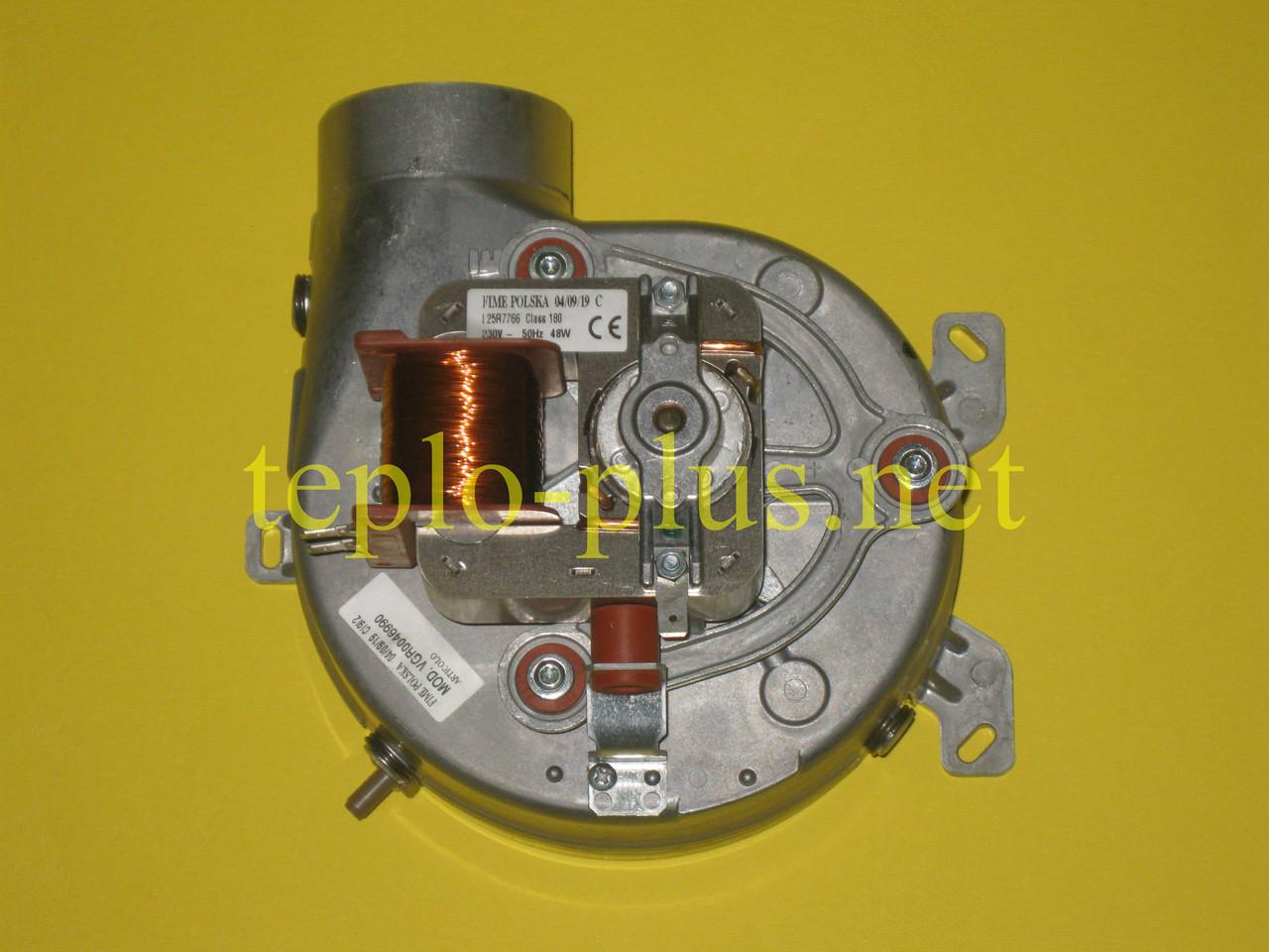 Вентилятор D003201710 (3003201710) Demrad Demrad Nitron HKF 224, HKF 230