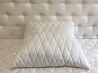 Подушка Холофайбер 70х70 І Не впитывает лишние запахи І Подушка для сна І Мягкая подушка