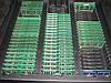 Модуль памяти SO-DIMM Micron DDR3 1GB, MT8JSF12864HZ-1G1F1 1066MHz, PC3-8500, для ноутбука, фото 4